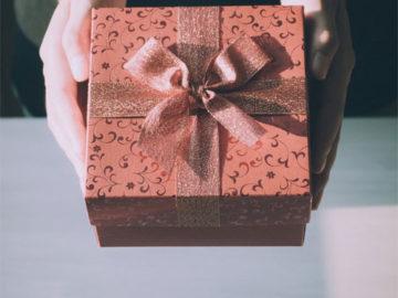 Image Credit Porapak Apichodilok (Pexels) Gift Ideas