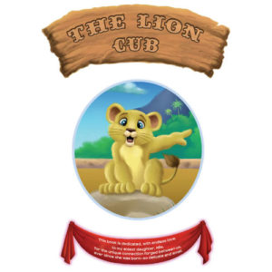 Story Cover The Lion Cub