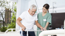 Consider Assisted Living