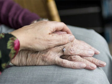 aging loved ones - Image Credit sabinevanerp pixabay